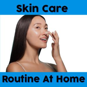Skin care Blog
